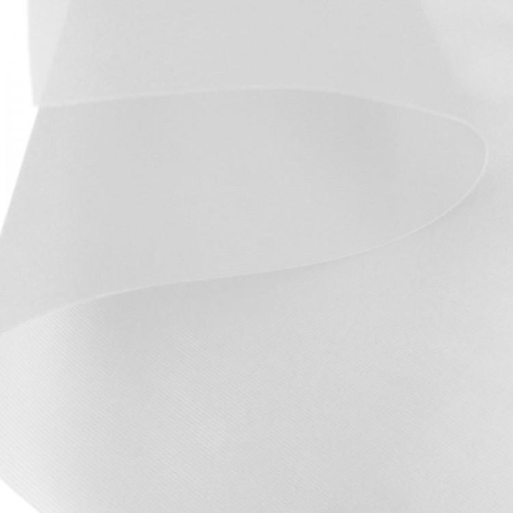 Tissu cancan blanc