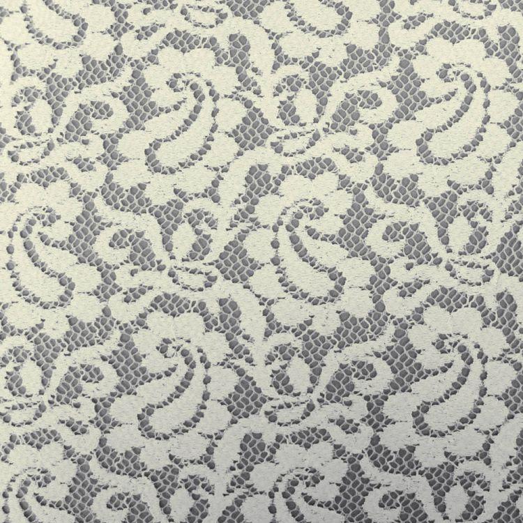 cashmire toucher coton ivoire